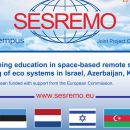 SESREMO - Project name poster